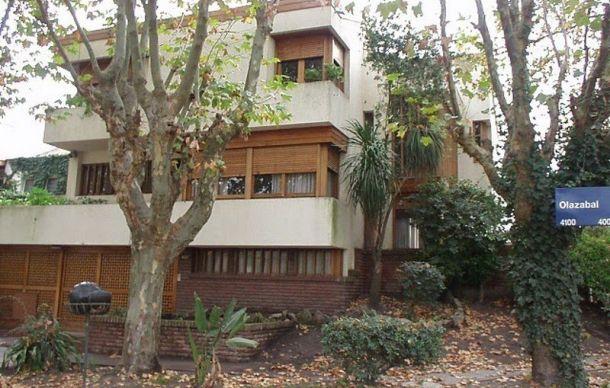 Oteiza propiedades inmobiliaria mar del plata gran casa estilo americana en el corazon de - Inmobiliaria gran casa ...